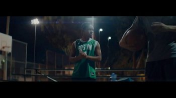 NBA TV Spot, 'Isaiah Thomas: Possible' - Thumbnail 3