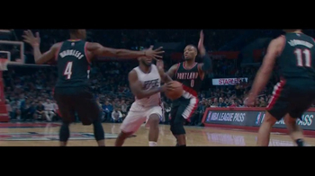 NBA TV Spot, 'Isaiah Thomas: Possible' - Thumbnail 6