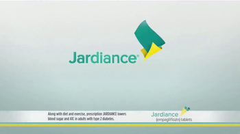 Jardiance TV Spot, 'That's Life'