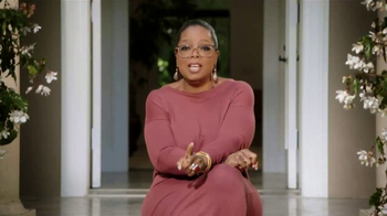 Weight Watchers TV Spot, 'Live Well: One Month Free' Ft. Oprah Winfrey