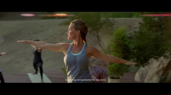 Depend Silhouette Active Fit TV Spot, 'Suzie H.'