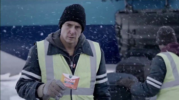 Alka-Seltzer Plus Cough & Cold TV Spot, 'Baggage'