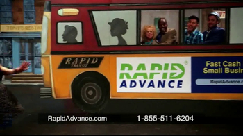 RapidAdvance TV Spot, 'Play'