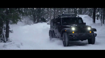 Jeep TV Spot, 'Take Your Winter'