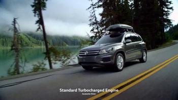 2017 Volkswagen Jetta TV Spot, 'Turbocharged Engine'