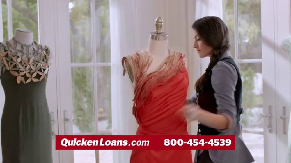 Quicken Loans YOURgage TV Commercial, 'A Simple Call' - iSpot.tv