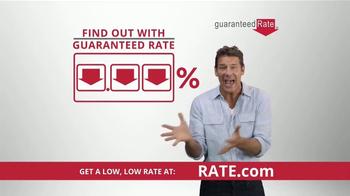 Guaranteed Rate Digital Mortgage TV Spot, 'Compare' Featuring Ty Pennington
