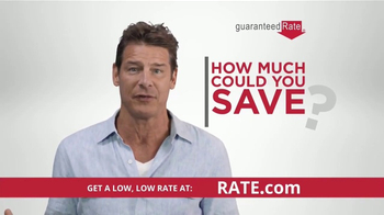 Guaranteed Rate Digital Mortgage TV Spot, 'Compare' Featuring Ty Pennington