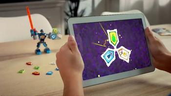 LEGO Nexo Knights: Merlock 2.0: Combo Power thumbnail