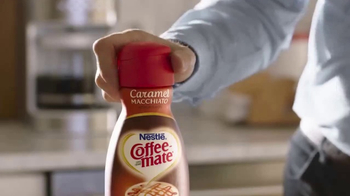 Coffee-Mate TV Spot, 'Every Day Is a Chance to Stir Things Up' - Thumbnail 1