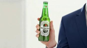 Heineken Light TV Spot, 'Hypnotize' Featuring Neil Patrick Harris - Thumbnail 2