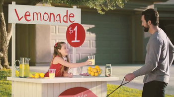 T-Mobile One TV Spot, 'Lemonade Stand'