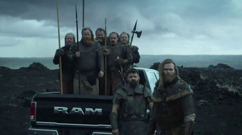 Ram Trucks: Vikings: Suspension