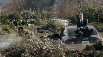 Allstate TV Spot, 'Dashboard Mayhem' Featuring Dean Winters