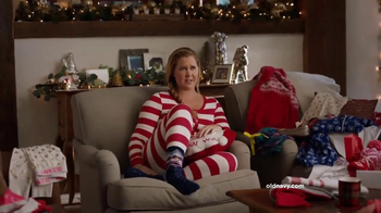 Old Navy After Holiday Sale TV Spot, 'Celebrating' Featuring Amy Schumer