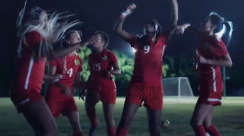 Gatorade Bars TV Spot, 'All of the Lights' Featuring Serena Williams - Thumbnail 4