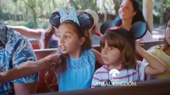 Walt Disney World TV Spot, 'Four Park Magic Ticket' Song by Pilot