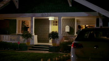 XFINITY Home TV Spot, 'Bringing Home Baby'