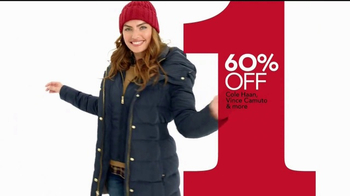 One Day Sale: Coats, Jewelry and Boots thumbnail