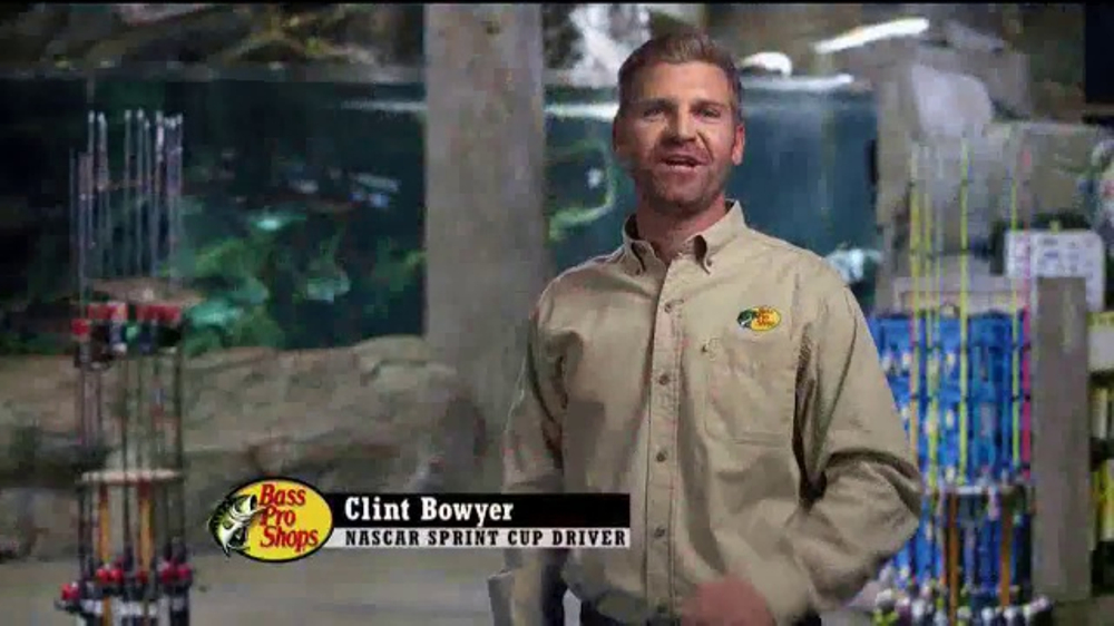 Bass Pro Shops After Christmas Clearance Sale TV Commercial ...