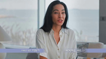 AdoreMe.com TV Spot, 'Comfortable & Affordable'
