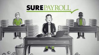 SurePayroll TV Commercial, 'Breeze' - iSpot.tv