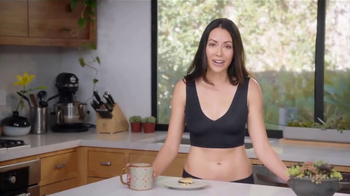 True&Co Second Skin TV Spot, 'Completely Invisible'