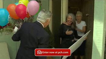 Publishers Clearing House TV Spot, 'Important Prize Alert!: February 2017'