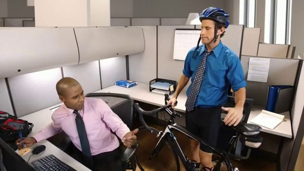 The General Tv Commercial Commuter Ispot Tv