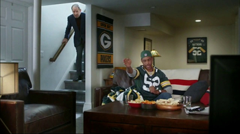 Verizon NFL Mobile TV Spot, 'Football/Life Balance' Featuring Bill Cowher
