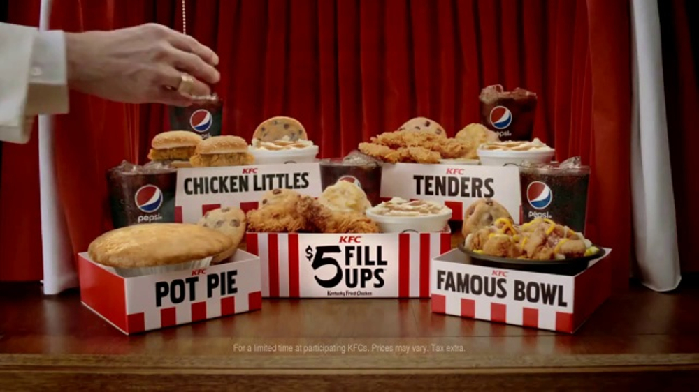 KFC TV Commercials - iSpot.tv - photo#21