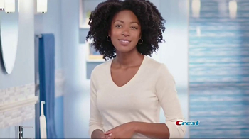 Crest Pro-Health Advanced TV Spot, 'Like an Apple' - Thumbnail 1
