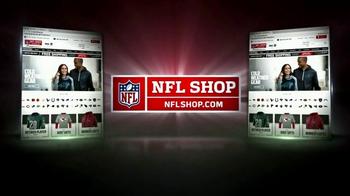 NFL Shop TV Spot, 'Last Minute Gift Certificate'