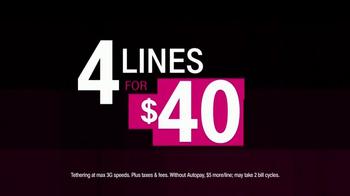 T-Mobile TV Spot, 'Dog Years: December'