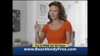 Beachbody New Year's Resolution Offer TV Spot, 'Fat From the Holidays'