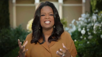 Weight Watchers TV Spot, 'Take the Leap' Featuring Oprah Winfrey - Thumbnail 5