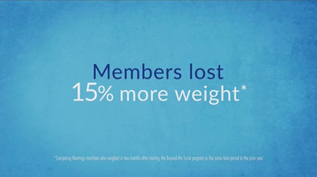 Weight Watchers TV Spot, 'Take the Leap' Featuring Oprah Winfrey - Thumbnail 6