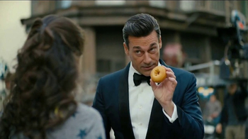 H&R Block TV Spot, 'Donuts' Featuring Jon Hamm