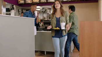 Taco Bell Double Stacked Tacos TV Spot, 'Order Envy' - Thumbnail 1