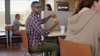 Taco Bell Double Stacked Tacos TV Spot, 'Order Envy' - Thumbnail 2