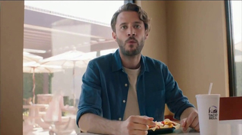 Taco Bell Double Stacked Tacos TV Spot, 'Order Envy'