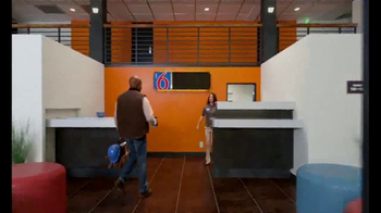 Motel 6 TV Spot, 'On the Road'