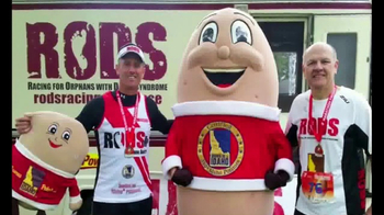 Idaho Potato TV Spot, 'RODS Racing: Brady Murray'