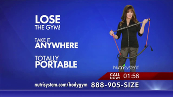 Nutrisystem Lean13 TV Spot, \'Change Your Life\' Featuring Marie Osmond