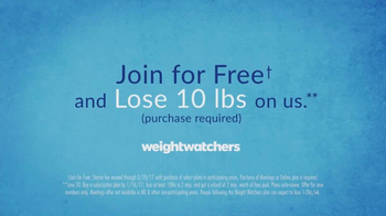 Weight Watchers TV Spot, 'Live Well, Lose Weight' Featuring Oprah Winfrey - Thumbnail 6
