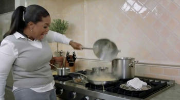 Weight Watchers TV Spot, 'Live Well, Lose Weight' Featuring Oprah Winfrey - Thumbnail 2