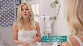 Proactiv TV Spot, \'Truth\' Featuring Julianne Hough