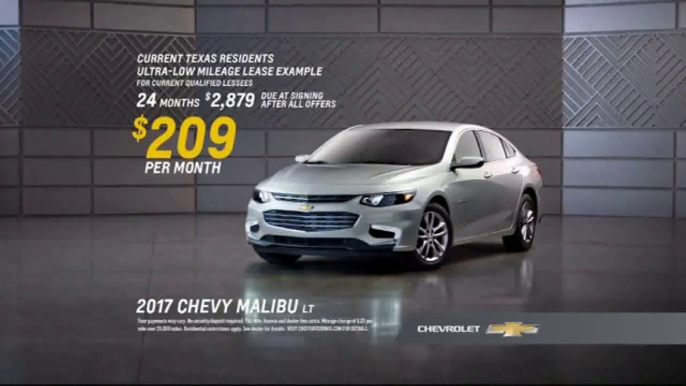 Chevrolet Red Tag Sales Event TV Commercial, 'Santa: 2017 ...