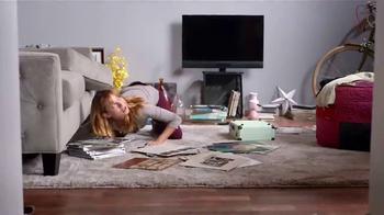 The Home Depot TV Spot, 'Storage Space: Shelf'