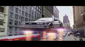AT&T TV Spot, 'Everywhere'
